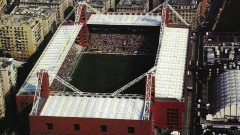 Stadion Luigiho Ferrarise v Janově
